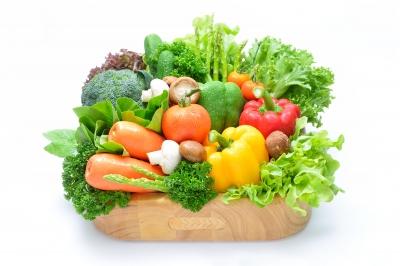 お肌にいい栄養素